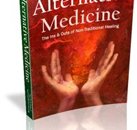 The Ins and Outs of Alternative Medicine PDF
