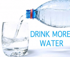 Simple Health Advantages Of Drinking Water
