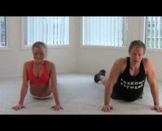 Cardio Core Home 32 Minute Workout