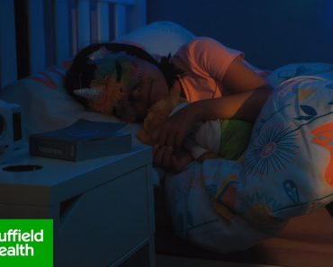 Tips For A Good Sleep Routine