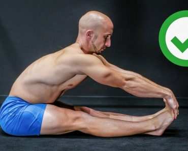 Flexibility Exercises to Increase Your Mobility